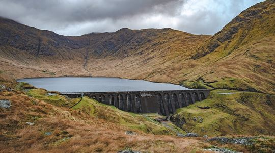 Cruachan Hydro Station control systems to be upgraded by ITI