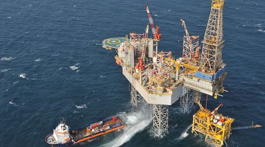 Servelec Controls shortlisted for offshore innovation award